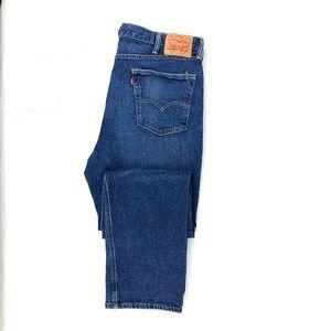 Men's Levi 541 Loose Straight Fit Jean